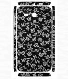 Snooky 830SknHwiAscndY511 Huawei Ascend Y511 Mobile Skin (Black)
