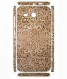 Snooky 4SknHwiAscndY511 Huawei Ascend Y511 Mobile Skin (Brown)