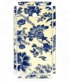 Snooky 23SknHwiAscndY511 Huawei Ascend Y511 Mobile Skin (Blue)