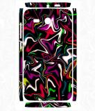 Snooky 776SknHwiAscndY511 Huawei Ascend Y511 Mobile Skin (Multicolor)