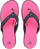 9465a535933e Adidas Cloudfoam One Y Grey Slippers for women - Get stylish shoes ...