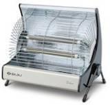 Bajaj Deluxe 2000W Radiant Room Heater Image