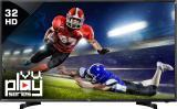 Vu 80cm (32 inch) HD Ready LED TV 32K160MREVD