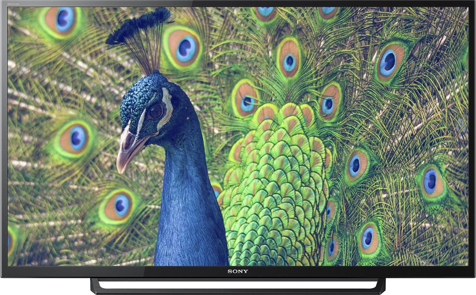 Sony 80cm (32 inch) HD Ready LED TV (KLV-32R302E)