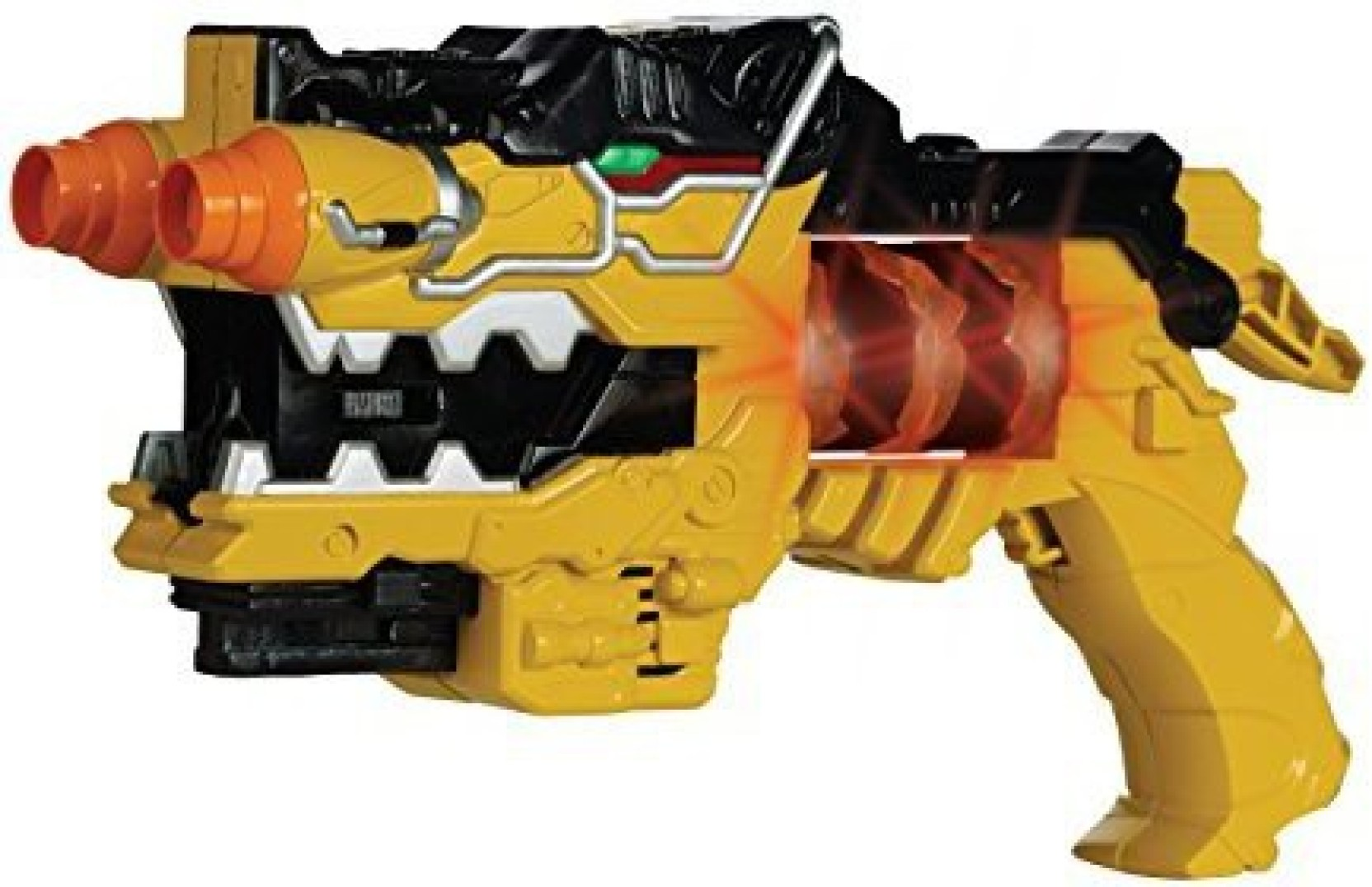 Power Rangers Dino Charge - Deluxe Dino Charge Morpher - Dino Charge ...