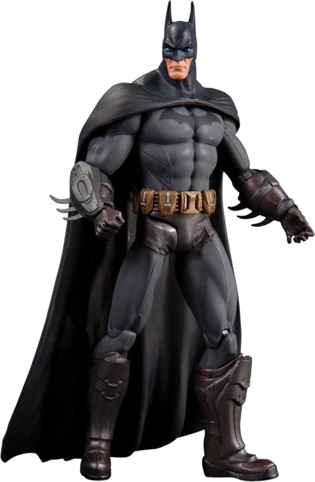 DC Collectibles Batman Arkham City Series 3 Batman Action ...