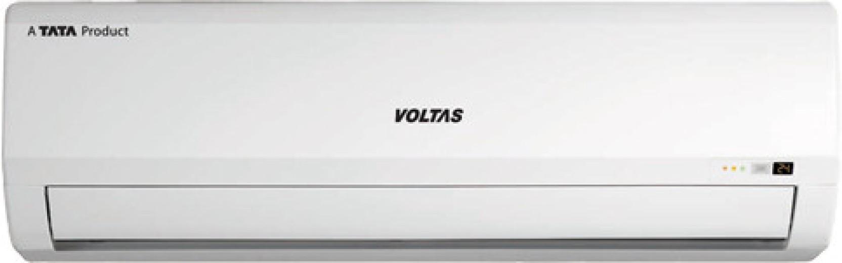 Voltas 1.2 Ton 5 Star Split AC Sale (155CY)