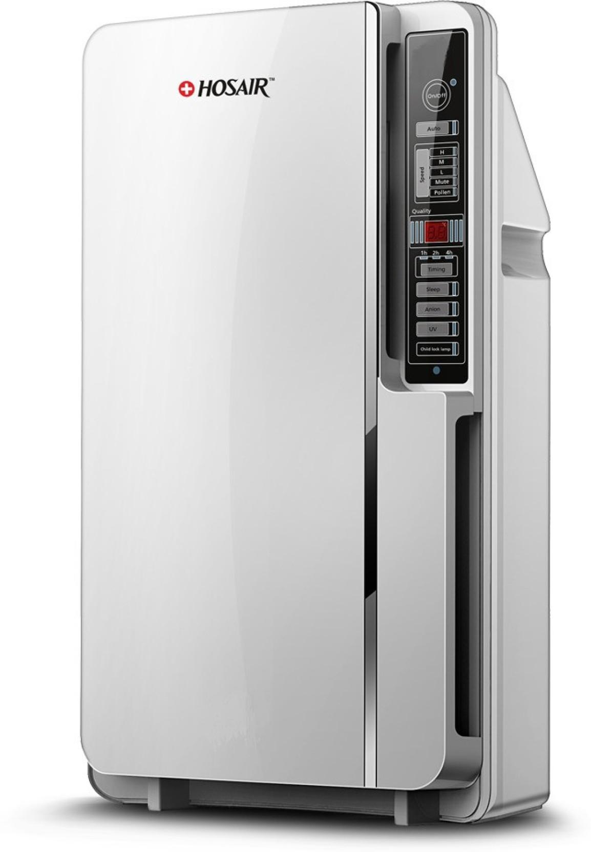 Personal Air Purifier : Hosair airhealth pro portable room air purifier price in