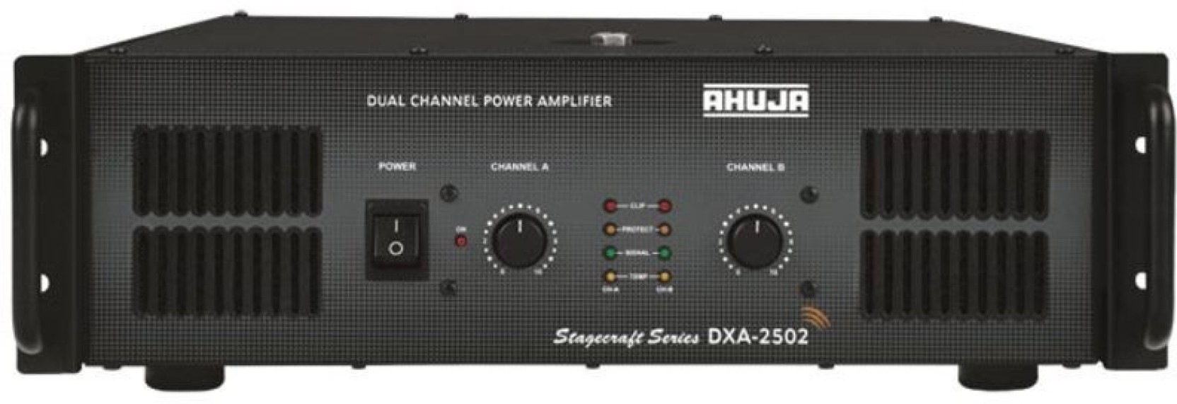 Ahuja Dxa 2502 Av Power Amplifier Price In India Buy 32 Watt Share