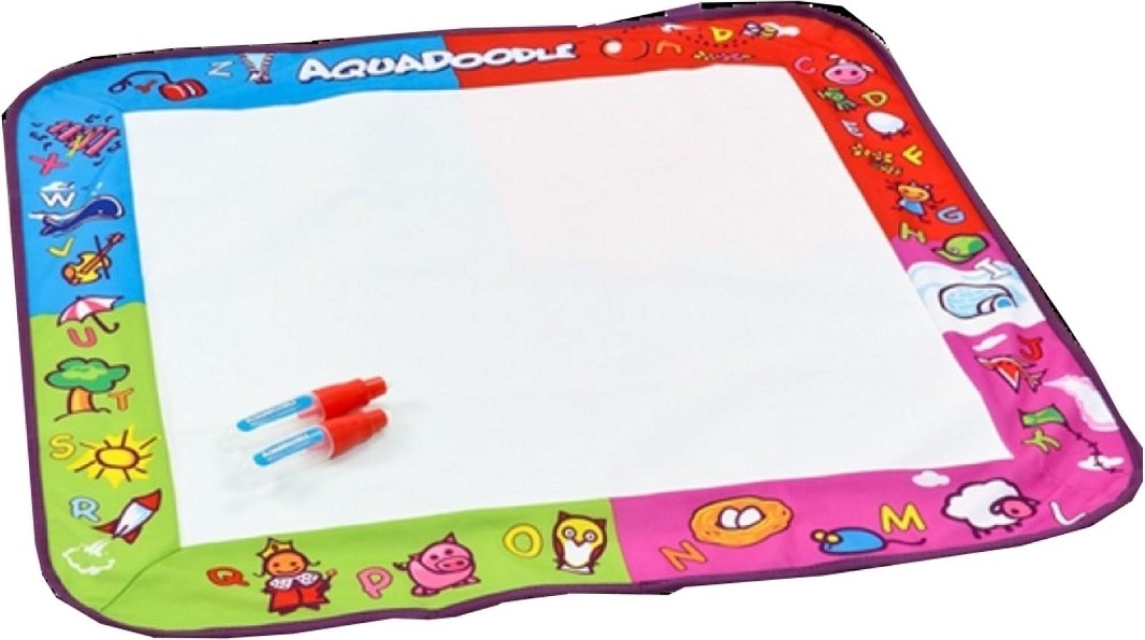 Aqua Doodle Classic Mat