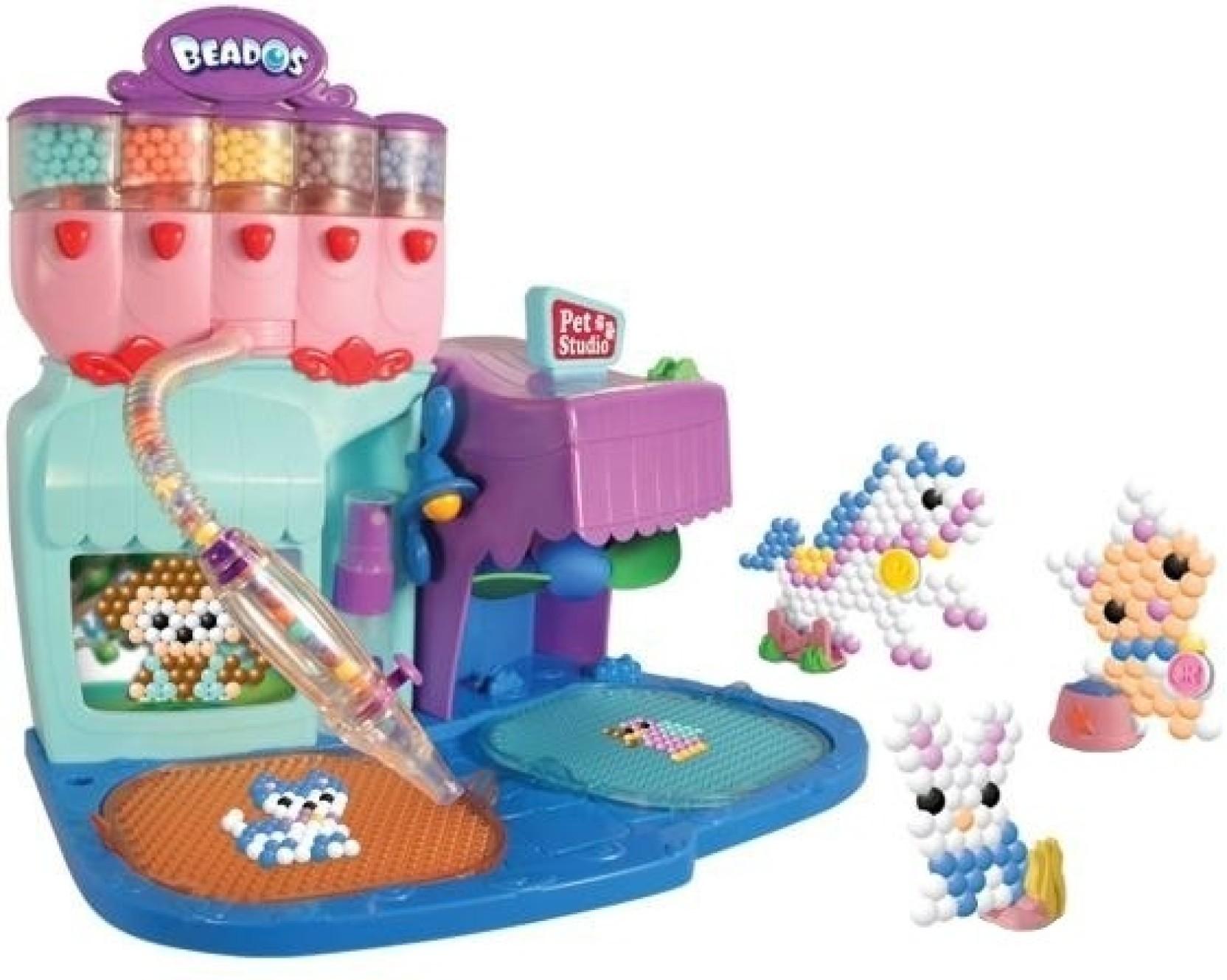 Girl Beados Toys : Beados pet pals studio shop