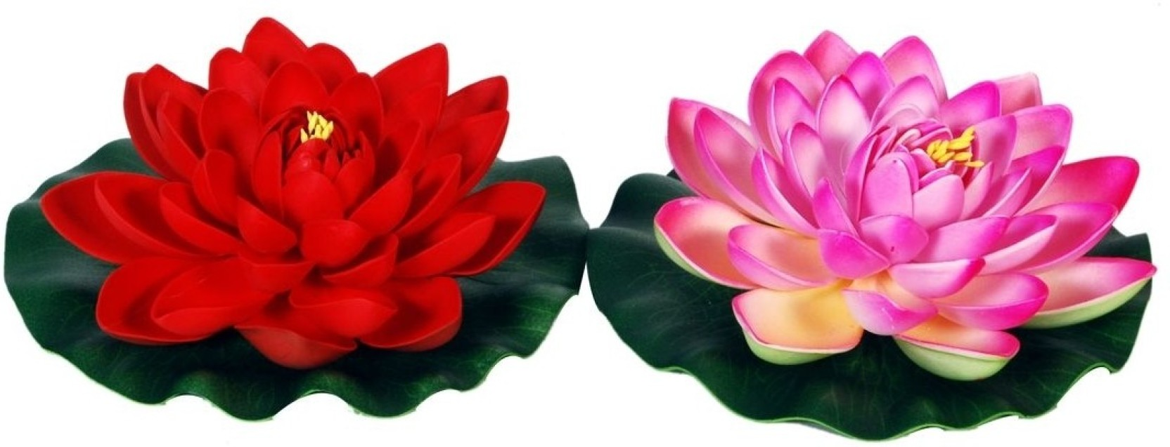 Orchard Pink Red Assorted Artificial Flower Price In India Buy