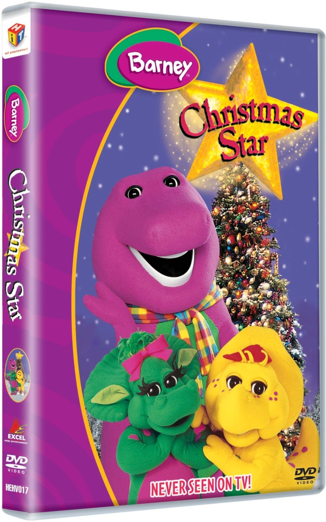 Barney Christmas Star Price in India - Buy Barney Christmas Star ...