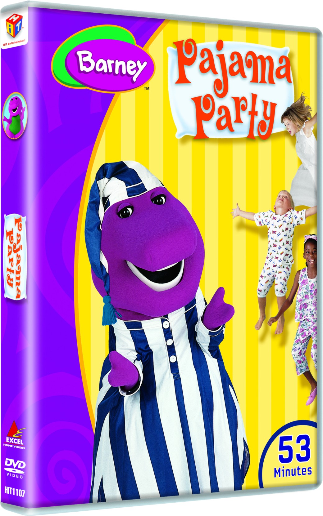 barney  pajama party price in india