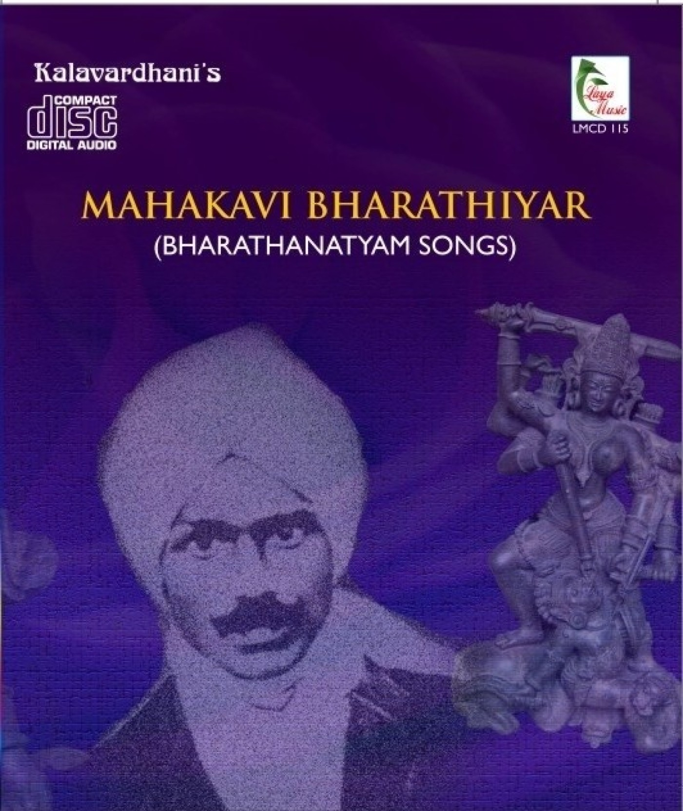 Bharathanatyam Songs Music Audio