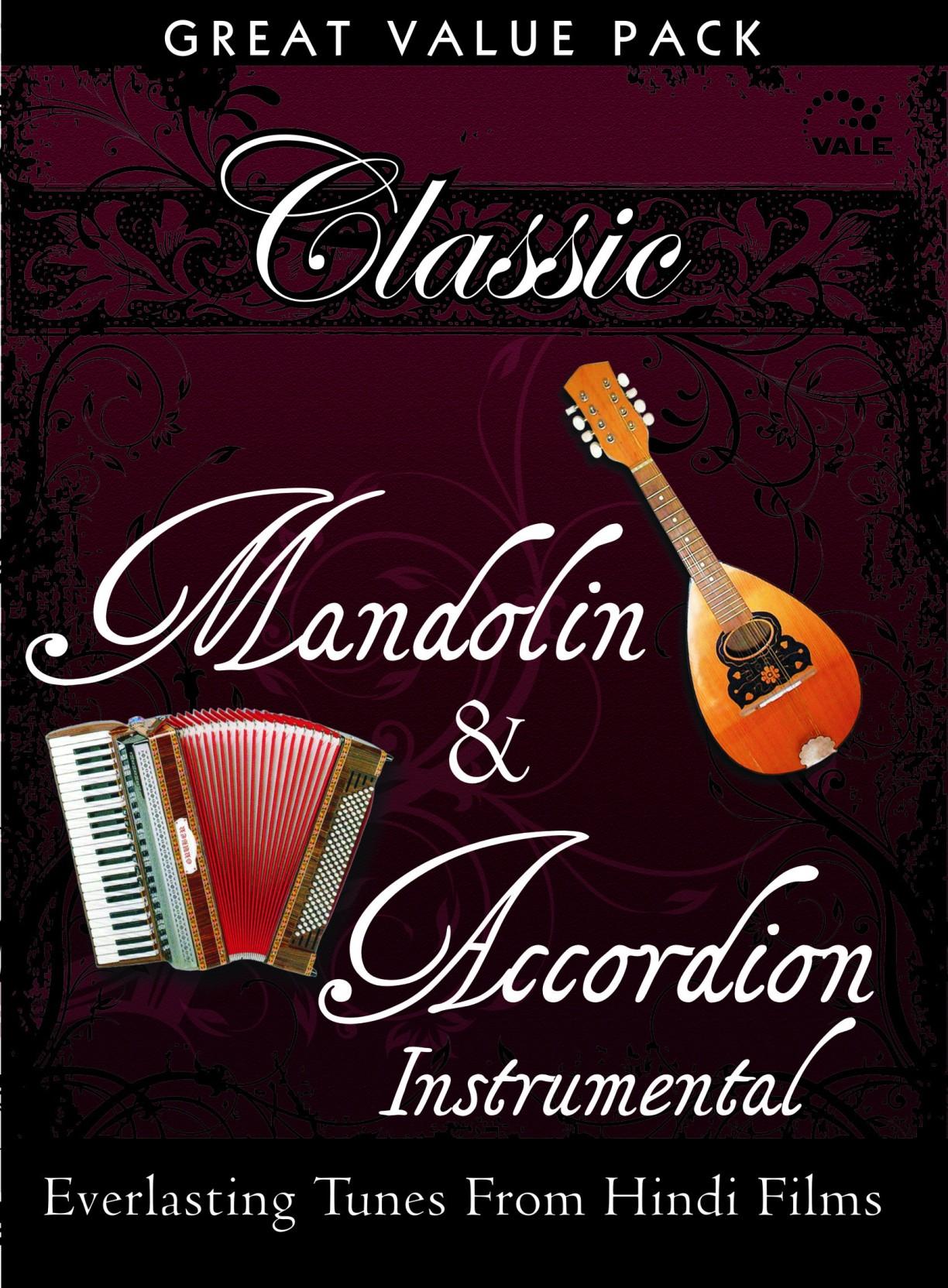 Results including keyword the mandolin