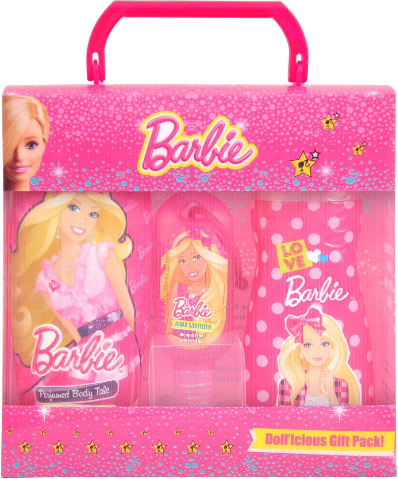 Barbie Doll Icious Special Gift Pack Buy Baby Care Combo In