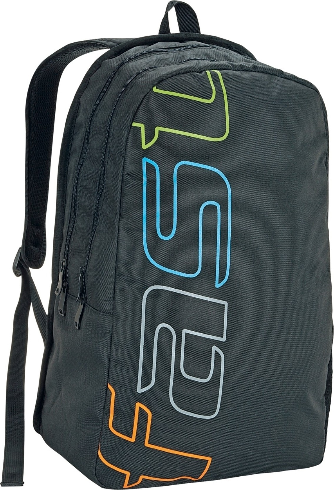 Fastrack 27 L Backpack Black - Price in India | Flipkart.com