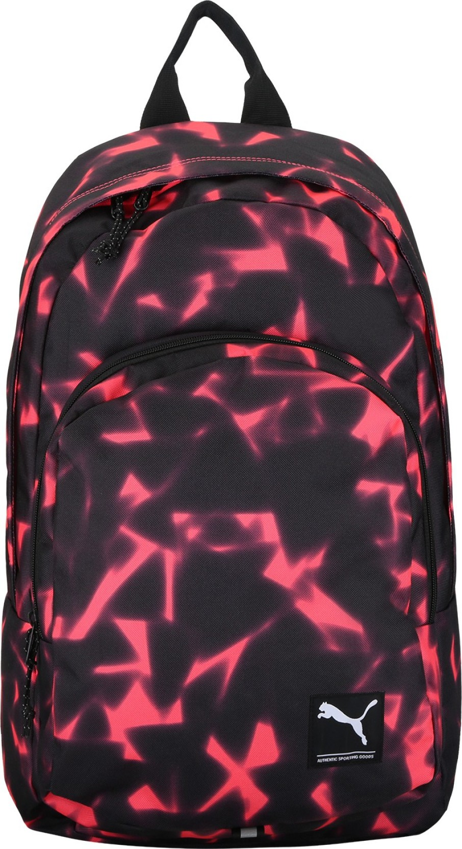 8c8a87307753 Puma Academy 26 L Laptop Backpack Bright Plasma-shard - Price in ...