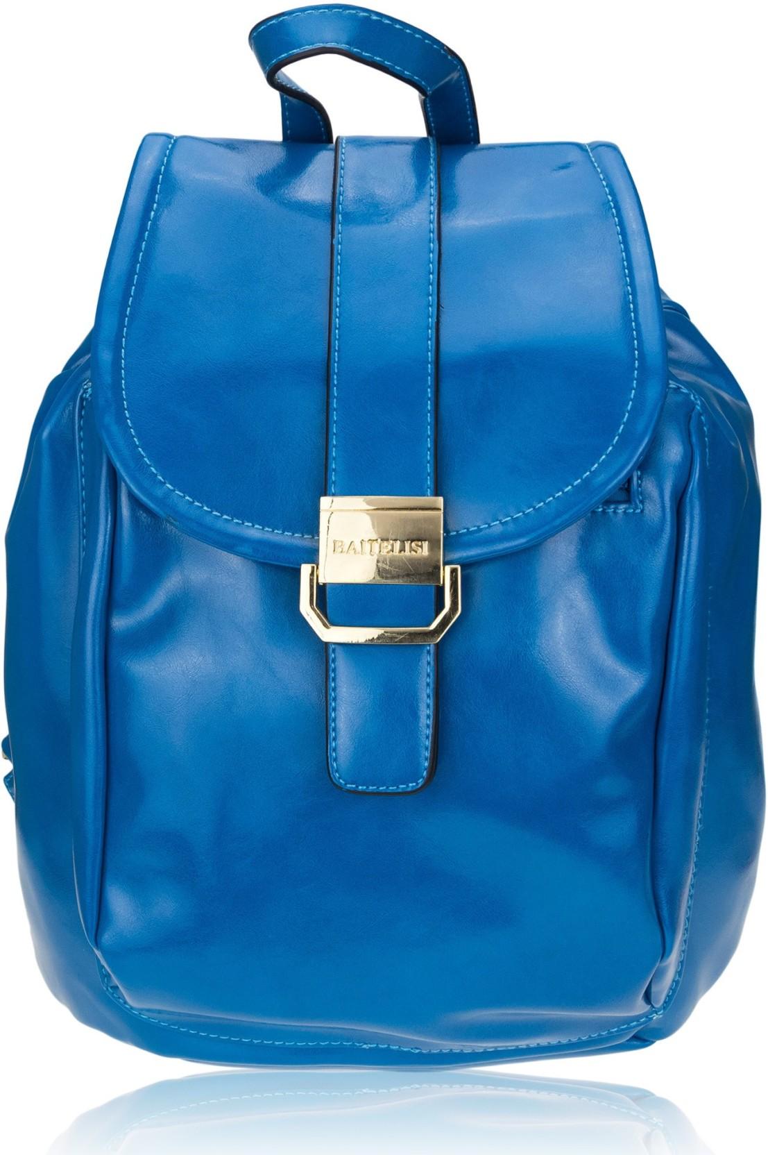 Kaos Designer Bp Bag 03 7 L Backpack Blue Price In India Aj Share