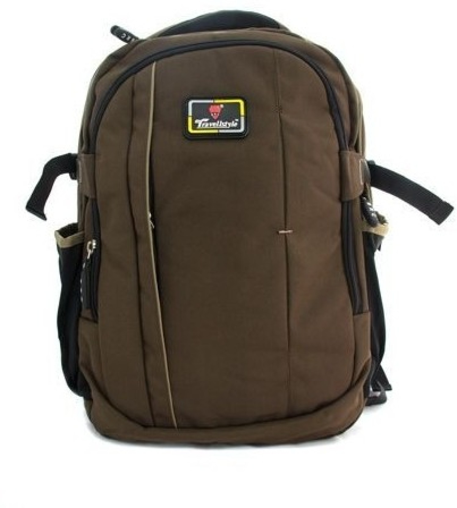 duckback lp ts 5009 rs 1750 backpack brown price in