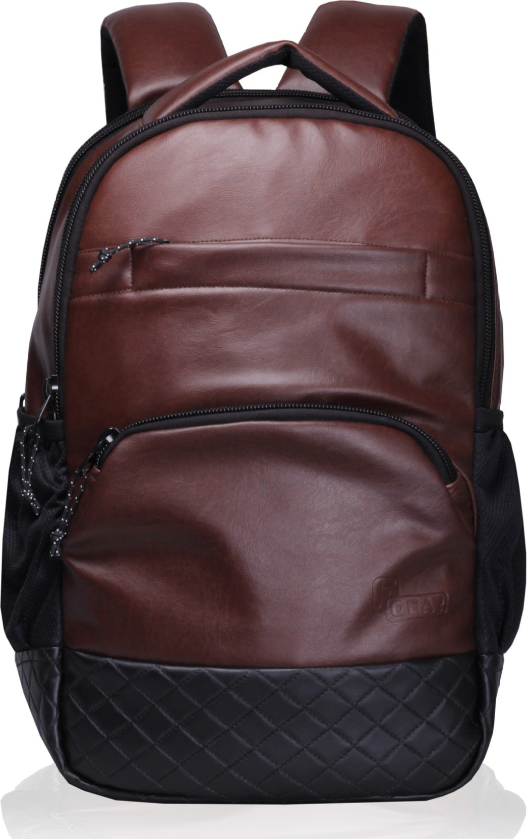 Uber Customer Care Number >> F Gear Luxur 25 L Backpack Brown - Price in India ...