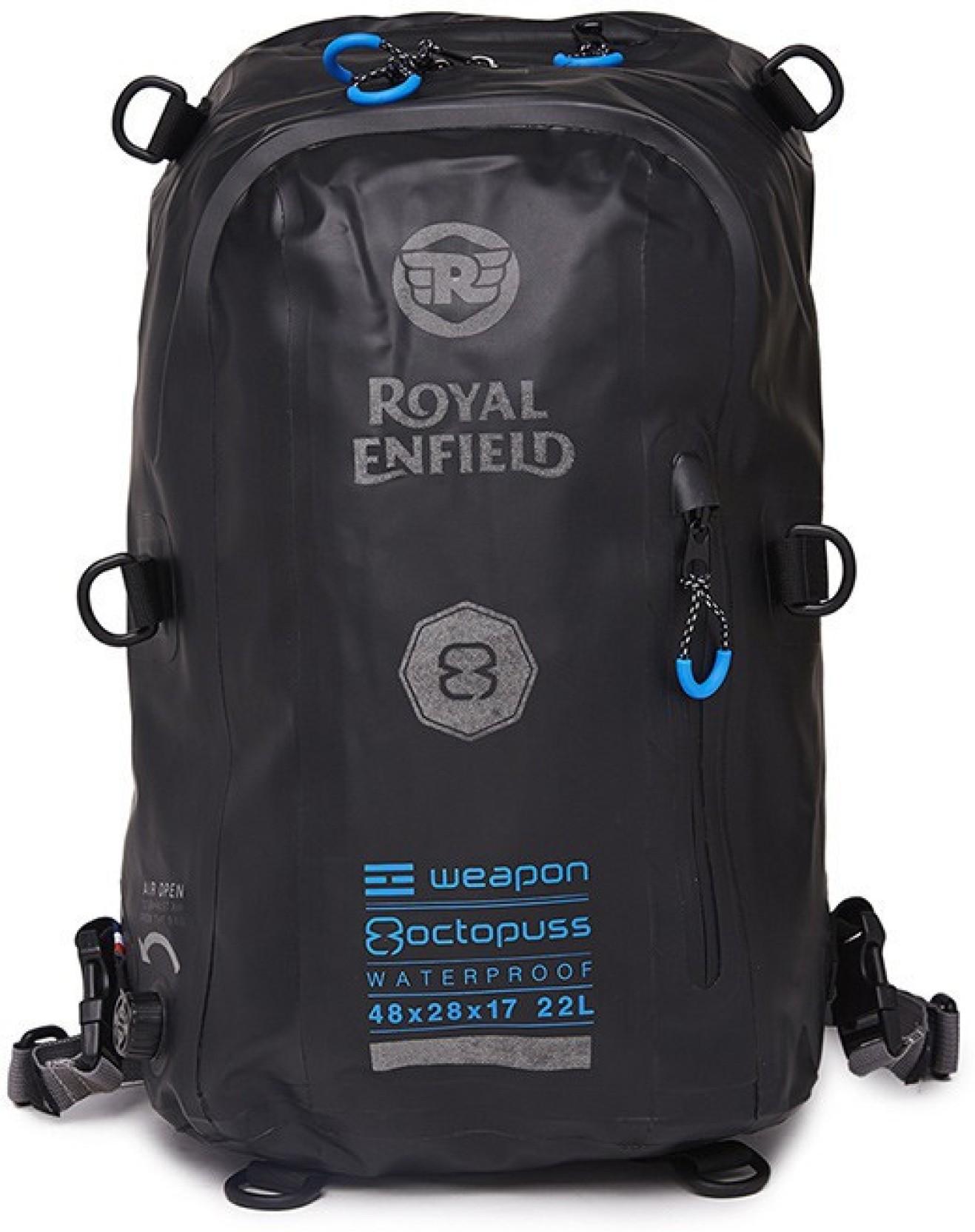 Buy Waterproof Backpack Online India- Fenix Toulouse Handball 813769fcd06ca