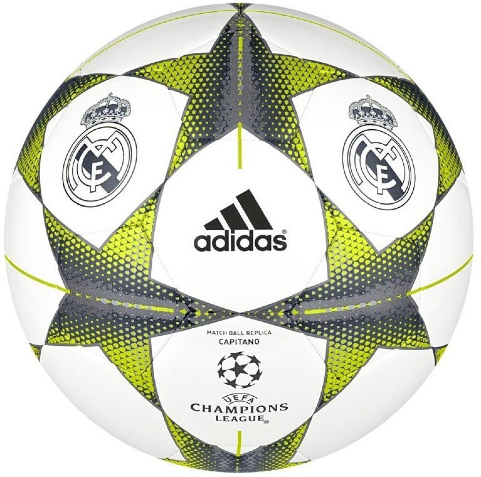 adidas 2015 uefa champions league glider football