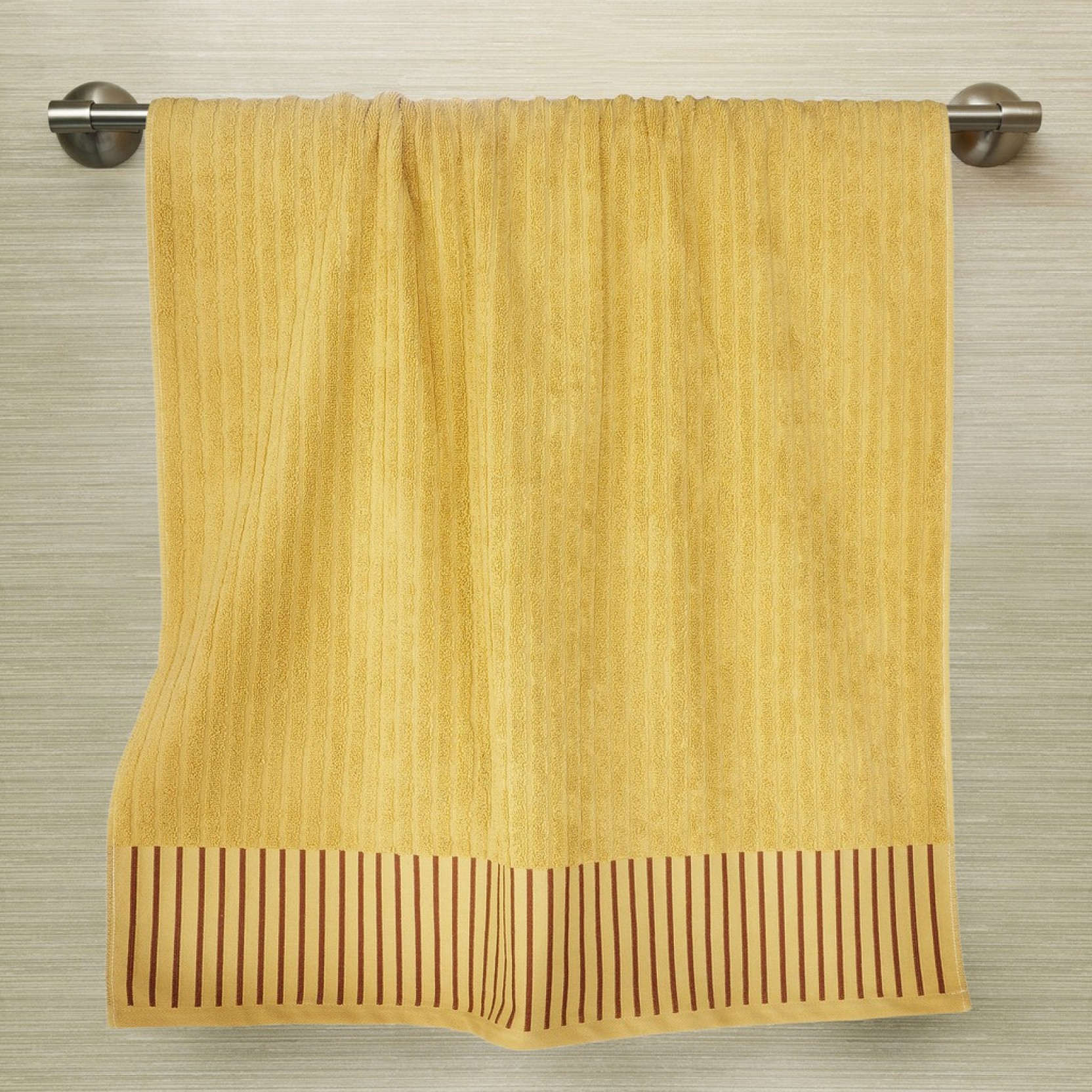 bath towel buy tangerine cotton bath towel online at best price