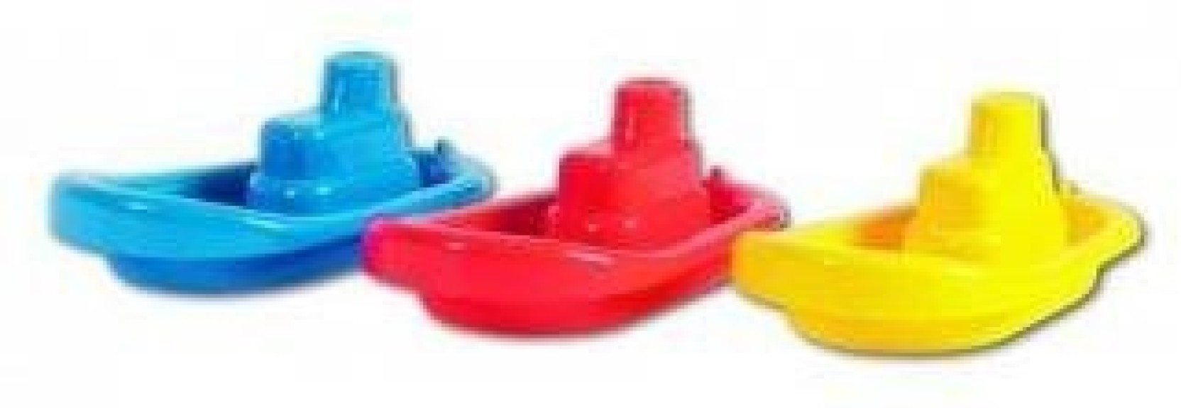 The Original Toy Company Bathtub Toys: Collection of 3 Stacking ...
