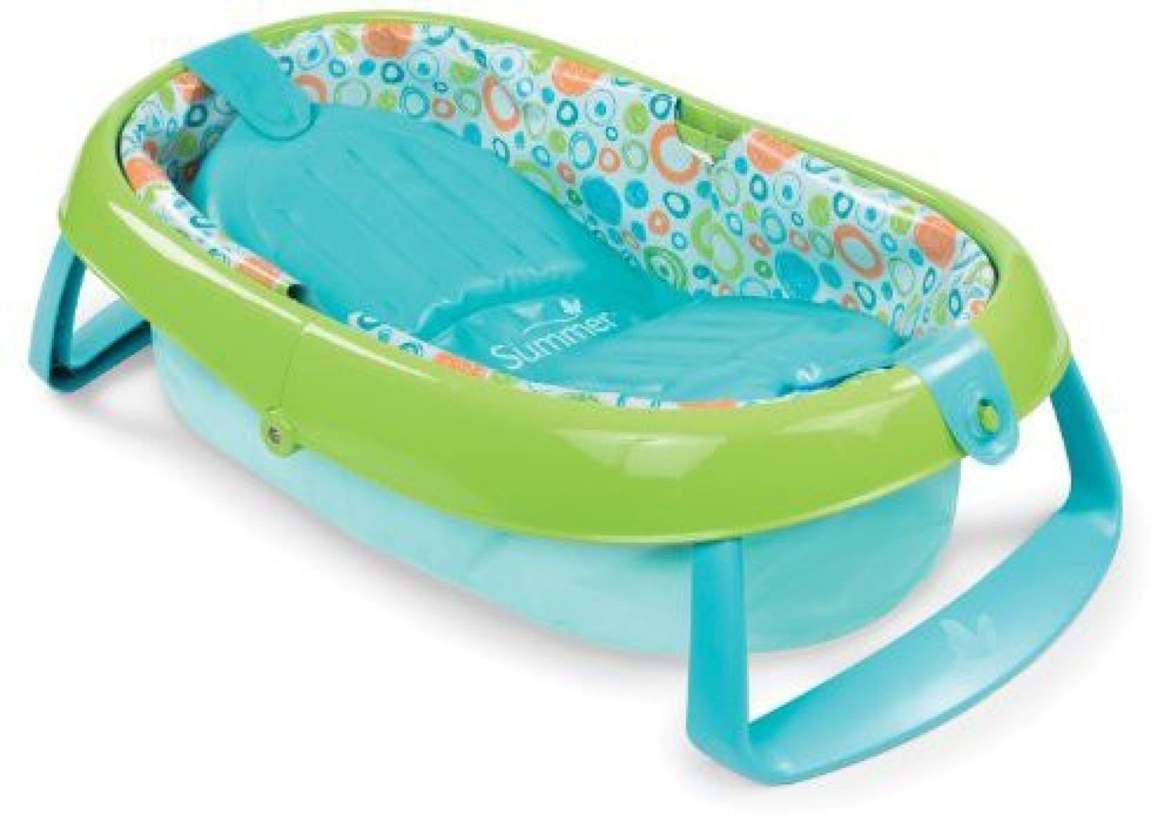 Summer Infants EasyStore Comfort Tub - Neutral Price in India - Buy ...