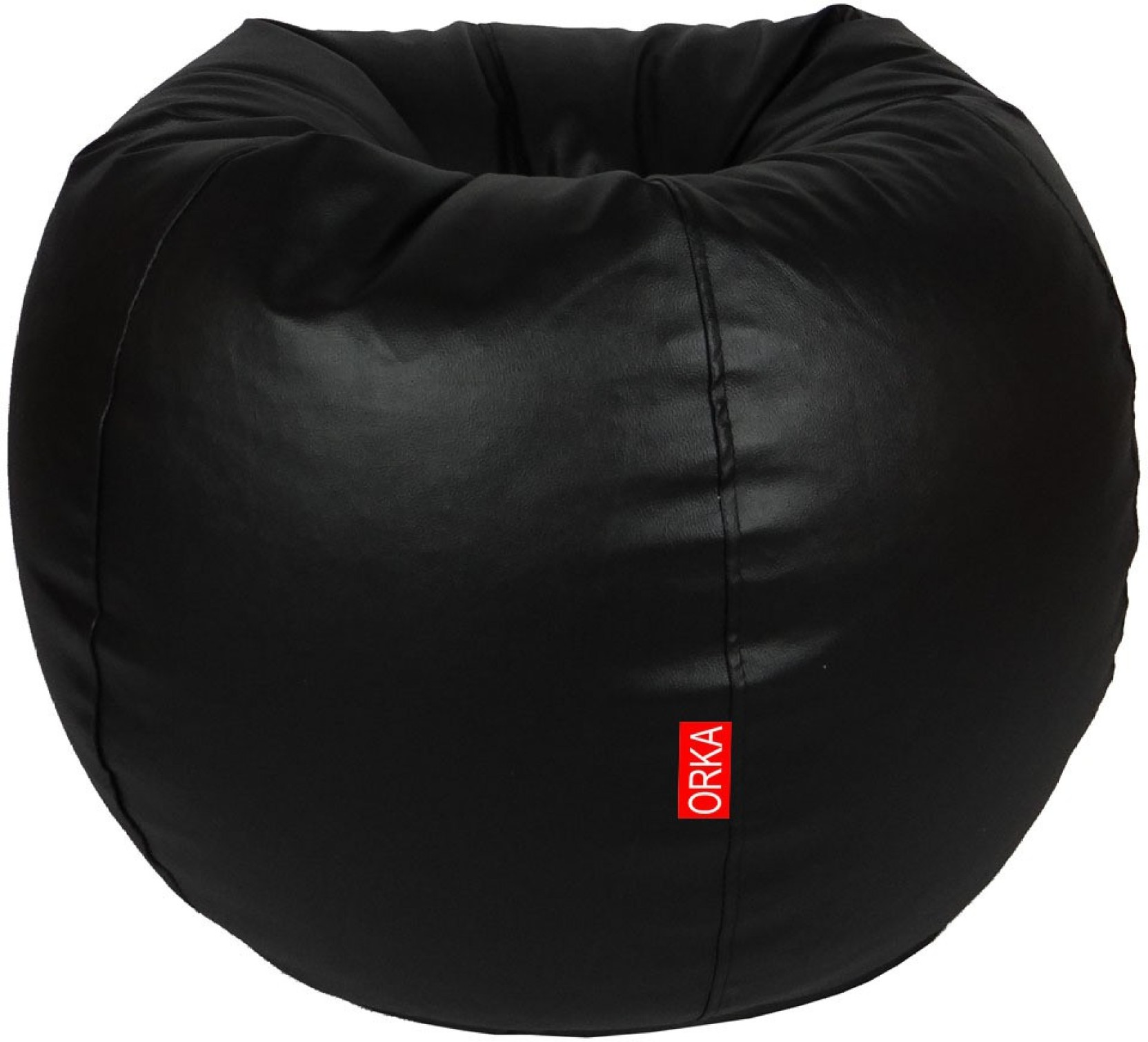 Orka Xxl Bean Bag With Bean Filling Price In India Buy