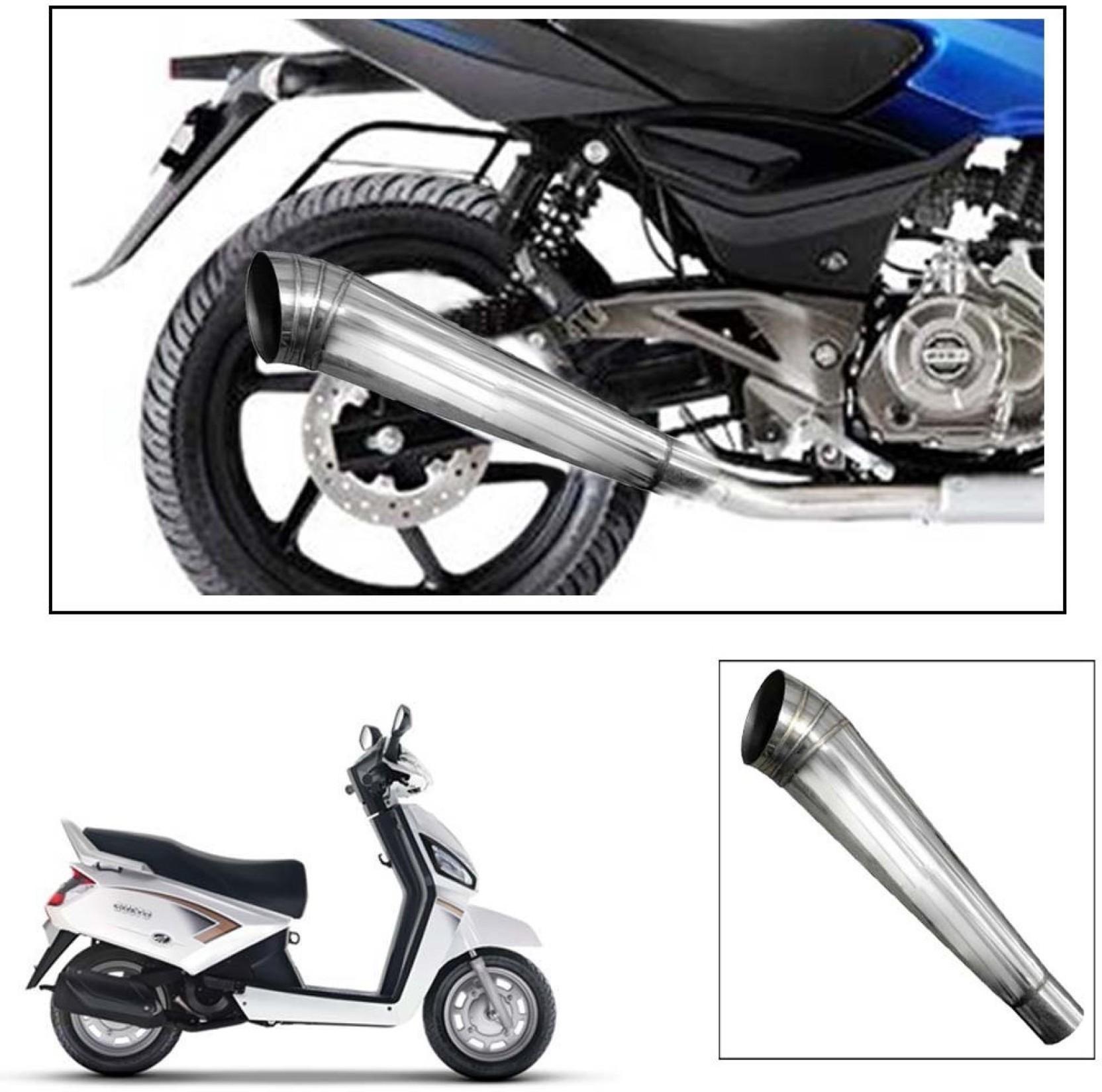 Vheelocityin Honda Dio Slip On Exhaust System Price In India Buy Bike Stickers Design Add To Cart