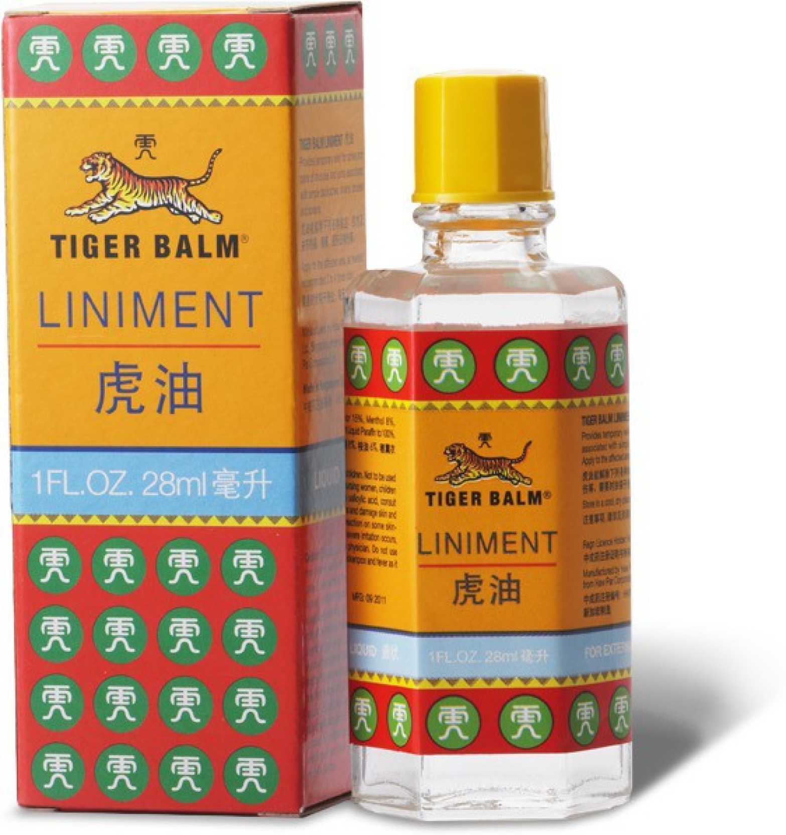 Tiger Balm Liniment Oil Buy Baby Care Products In India Minyak Angin Four Season Medicated Add To Cart