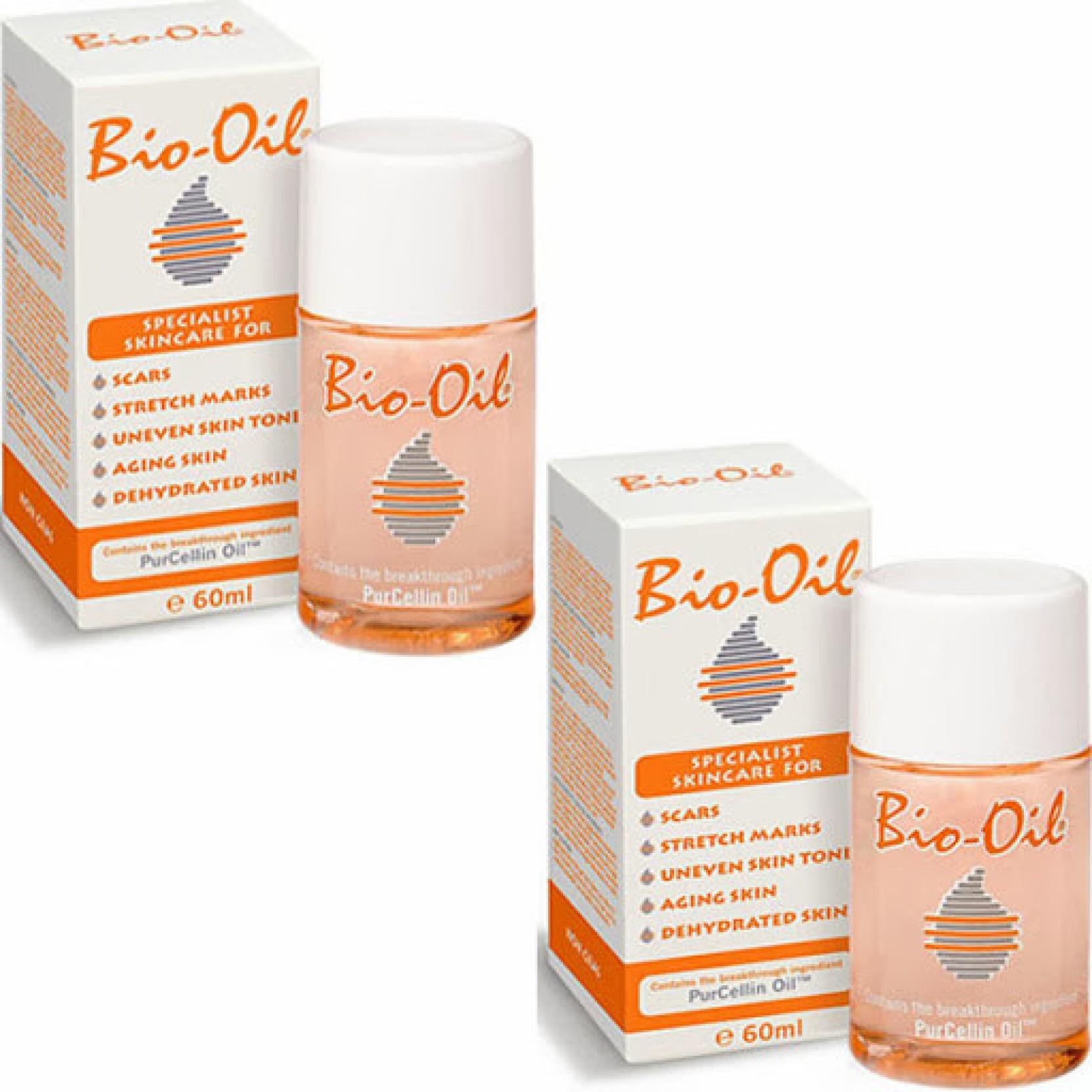 Bio Oil Specialist Skincare Price In India Buy 60 Ml