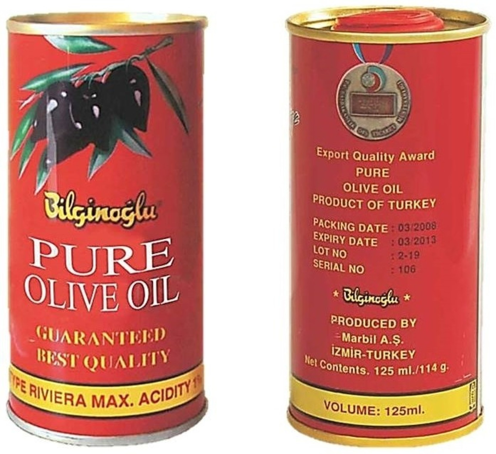 Bilginoglu Pure Olive Oil Price In India Buy Bilginoglu