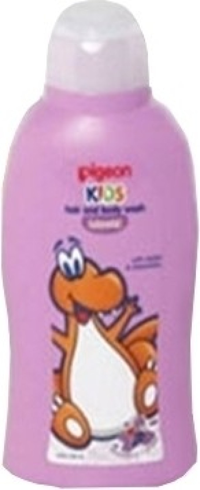 Pigeon Kids Hair And Body Wash Liquid Strawberry Grape 400ml Spec Kewpie Baby Foaming Soap Refill 350ml Toiletry Share
