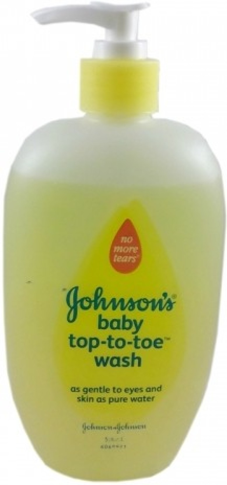 Johnsons Baby Top To Toe Made In Malaysia Buy Johnson Wash 200ml Add Cart