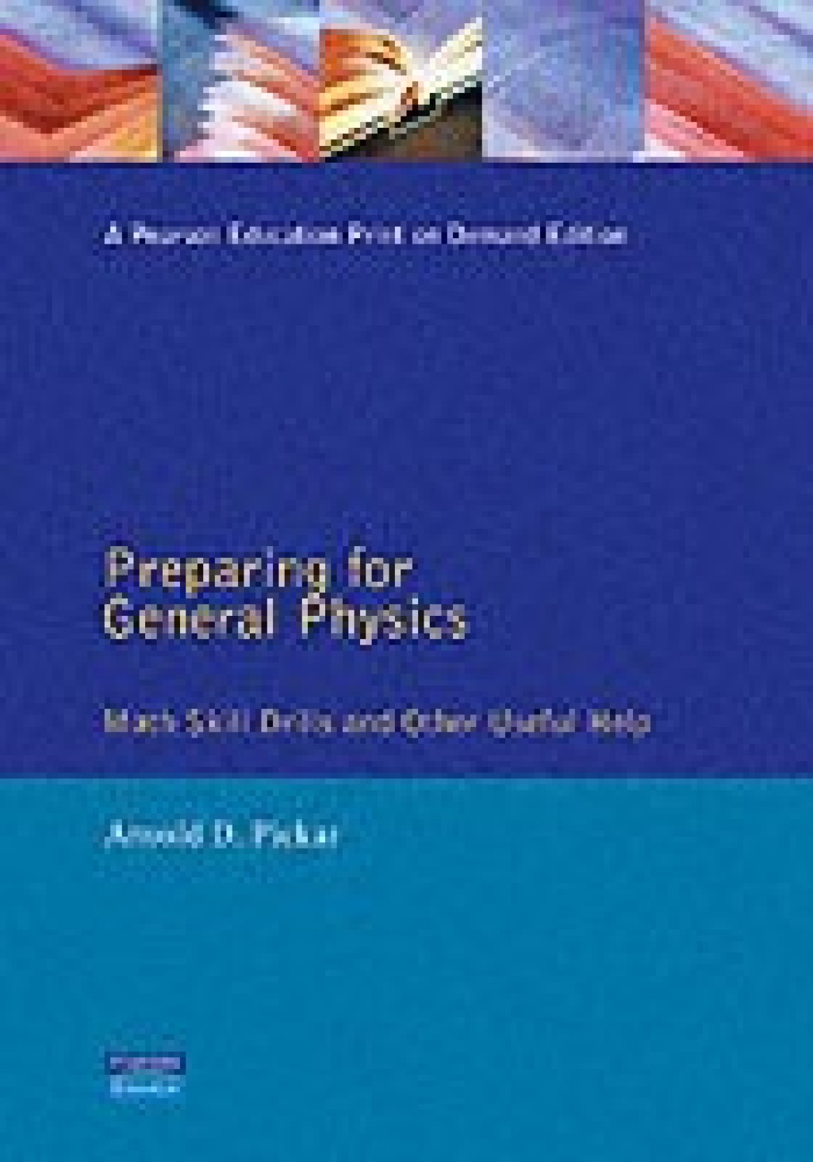 Preparing for General Physics - Math Skill Drills and Other Useful ...