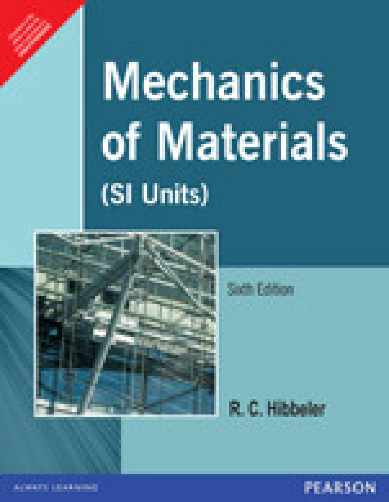 Mechanics of Materials (SI Units) 6th Edition. ADD TO CART