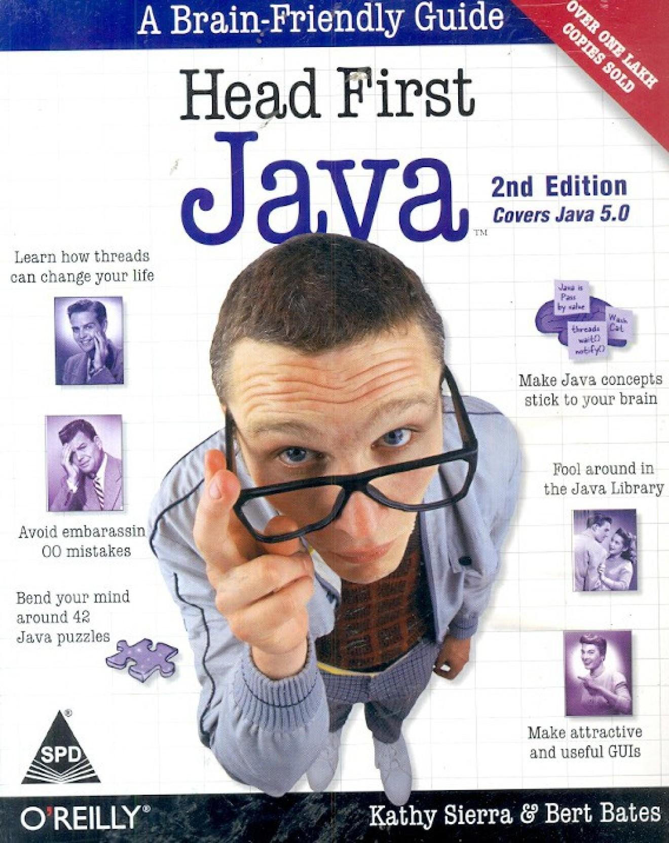 Head First Servlets And Jsp 2nd Edition Ebook