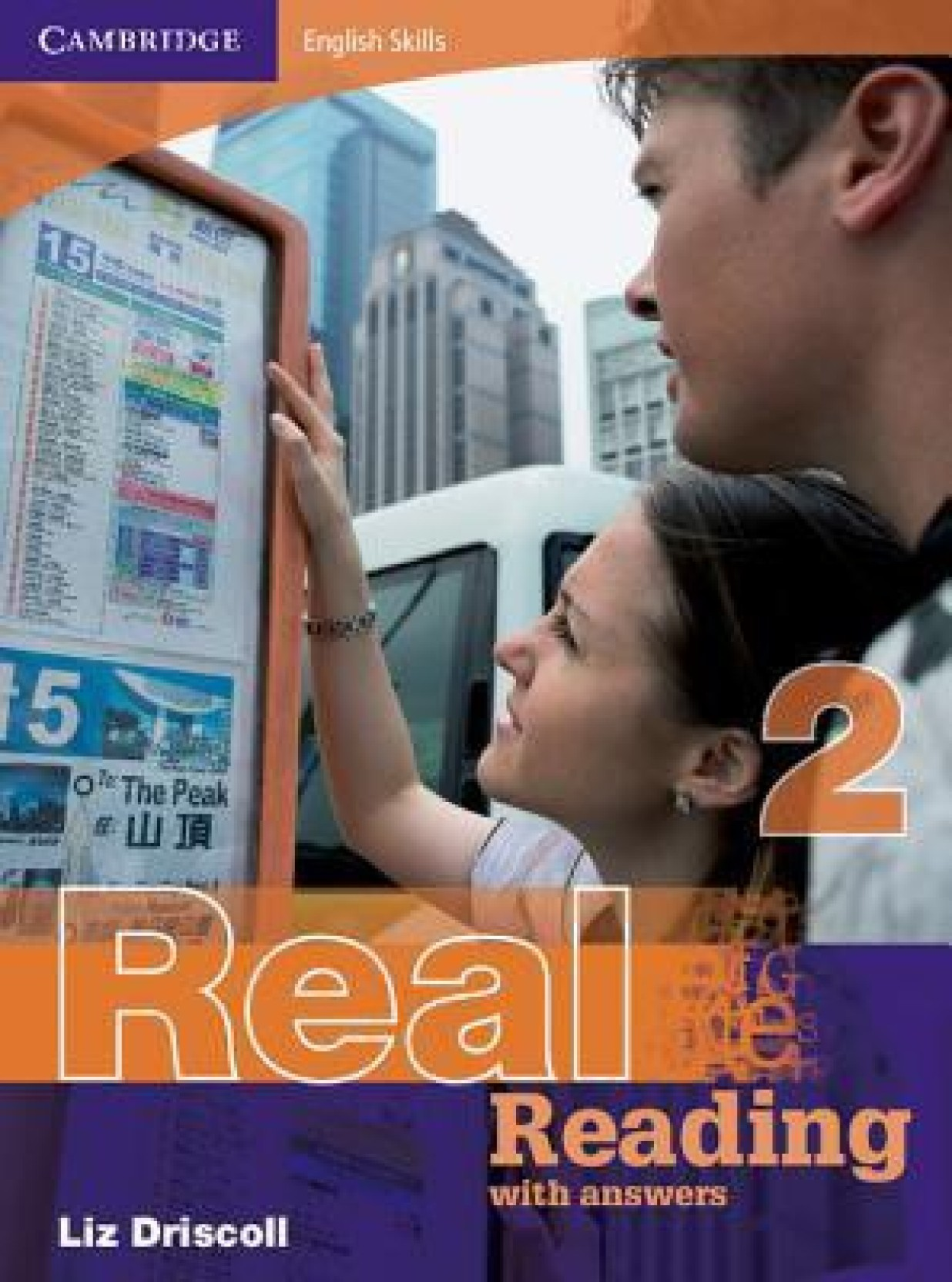 Cambridge English Skills Real Reading 2 with answers: Level 2. ADD TO CART