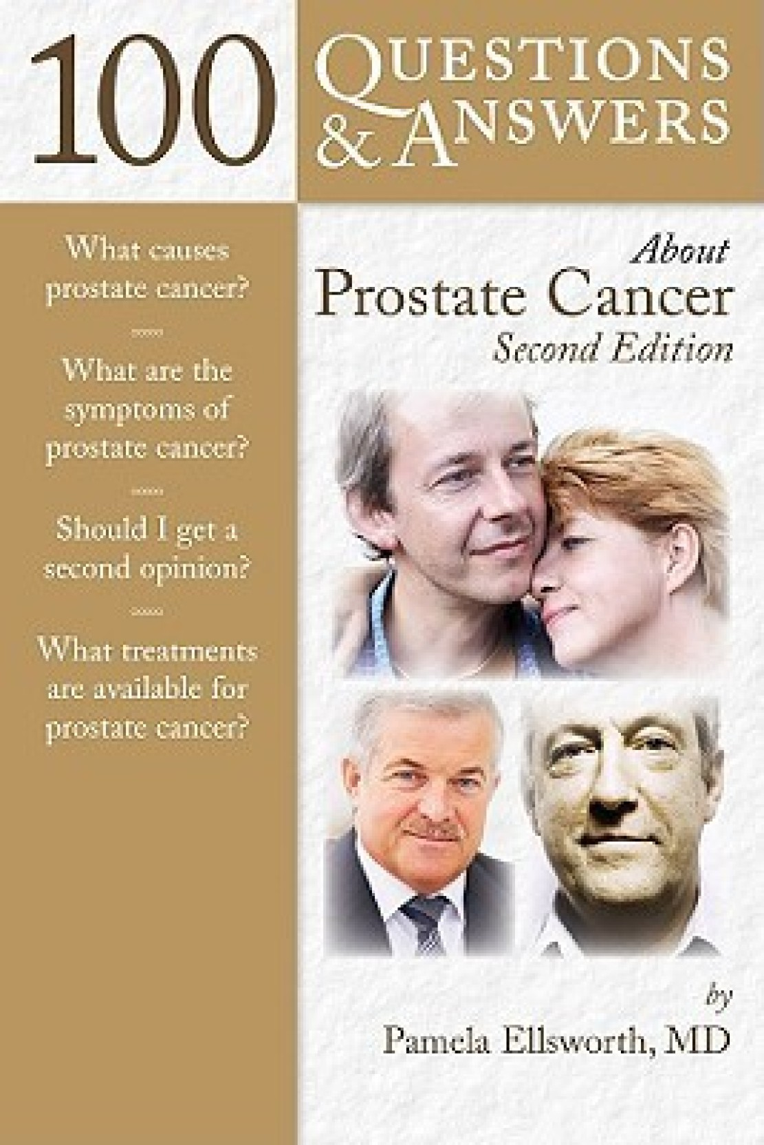 100 Questions & Answers About Prostate Cancer. ADD TO CART