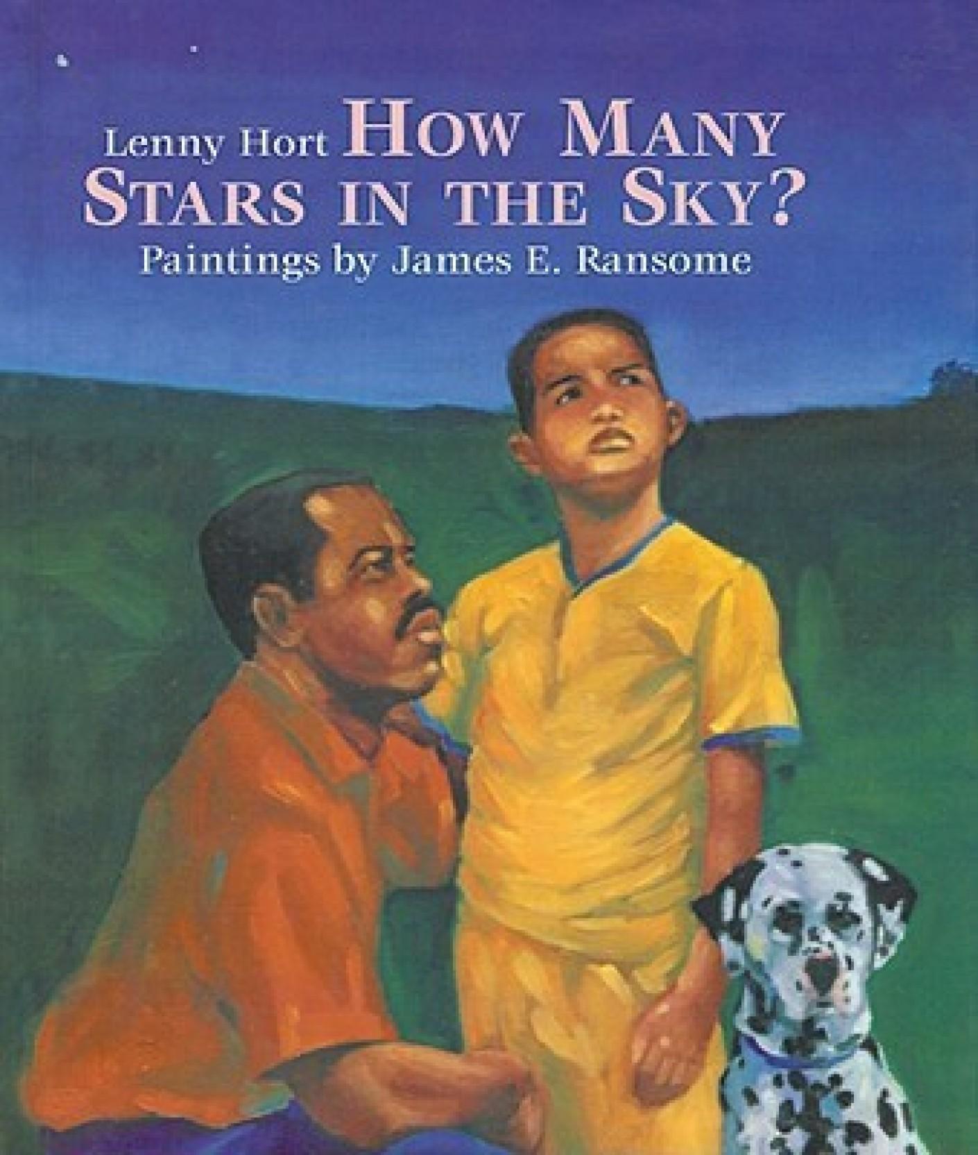 How Many Stars in the Sky?