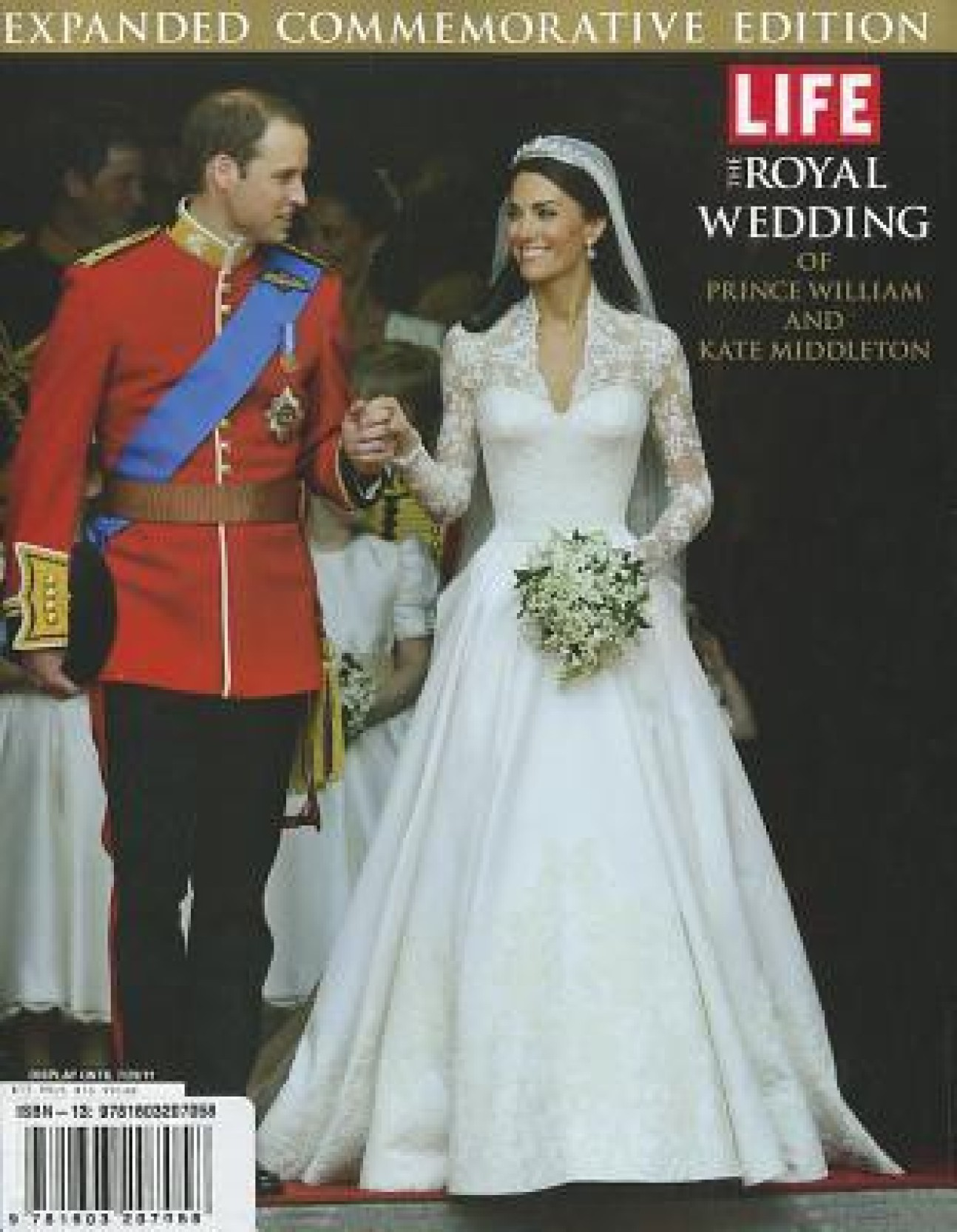 The Royal Wedding of Prince William and Kate Middleton - Buy The ...