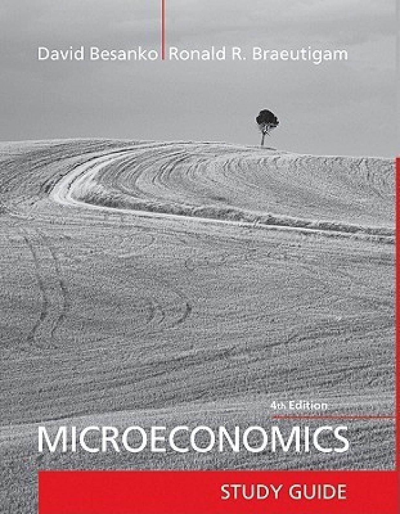 Microeconomics Study Guide. Share