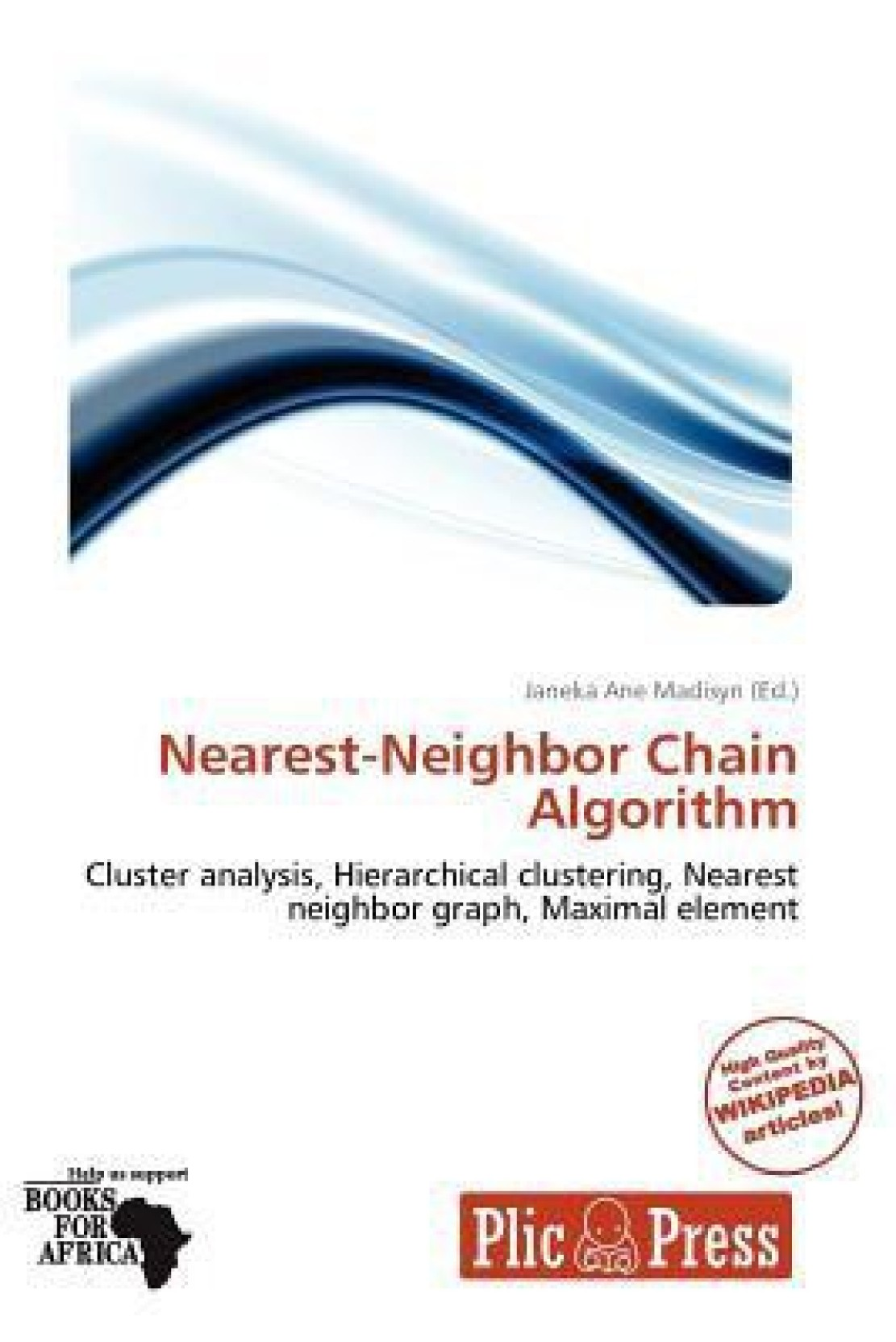 Nearest-Neighbor Chain Algorithm: Buy Nearest-Neighbor Chain