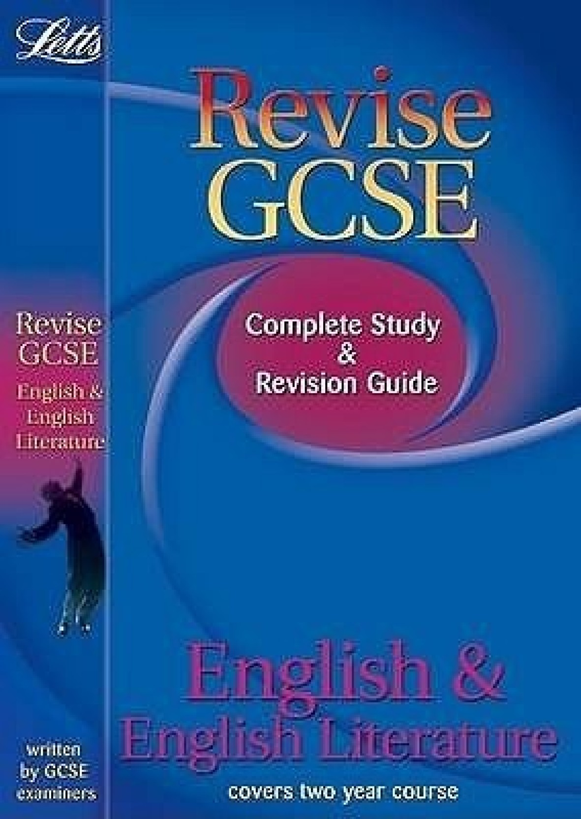 ... English Literature Study Guide (GCSE Revision) New edition Edition.  Share