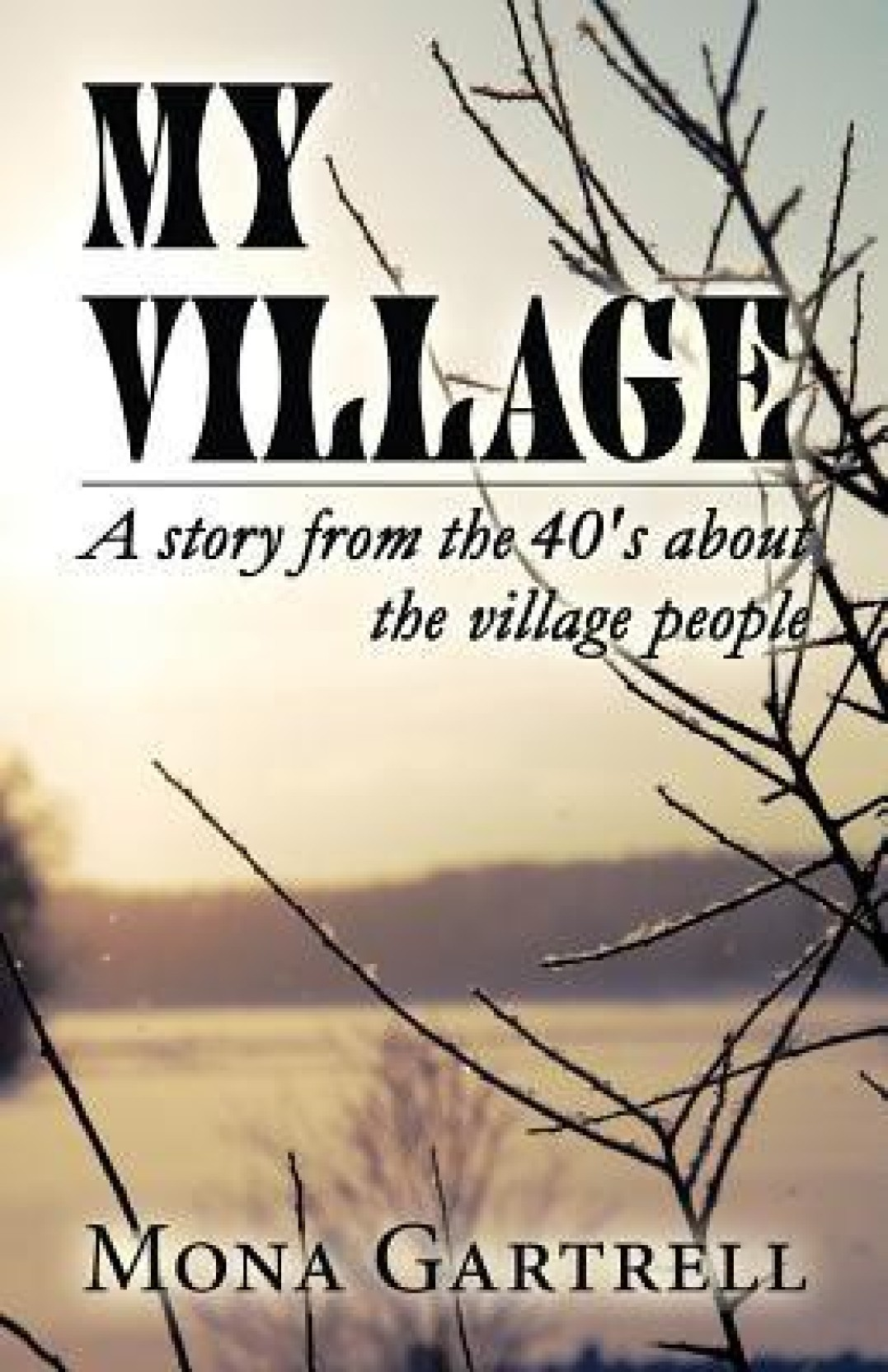 my village story