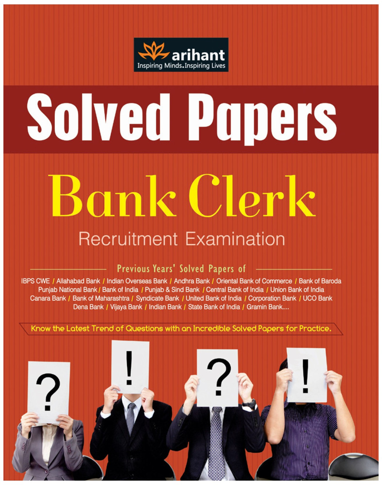 online banking exam papers